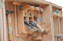 Holzegger - Werkzeug