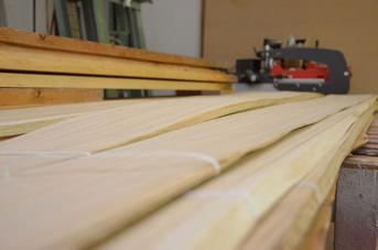 Rauchegger - Holzbearbeitung